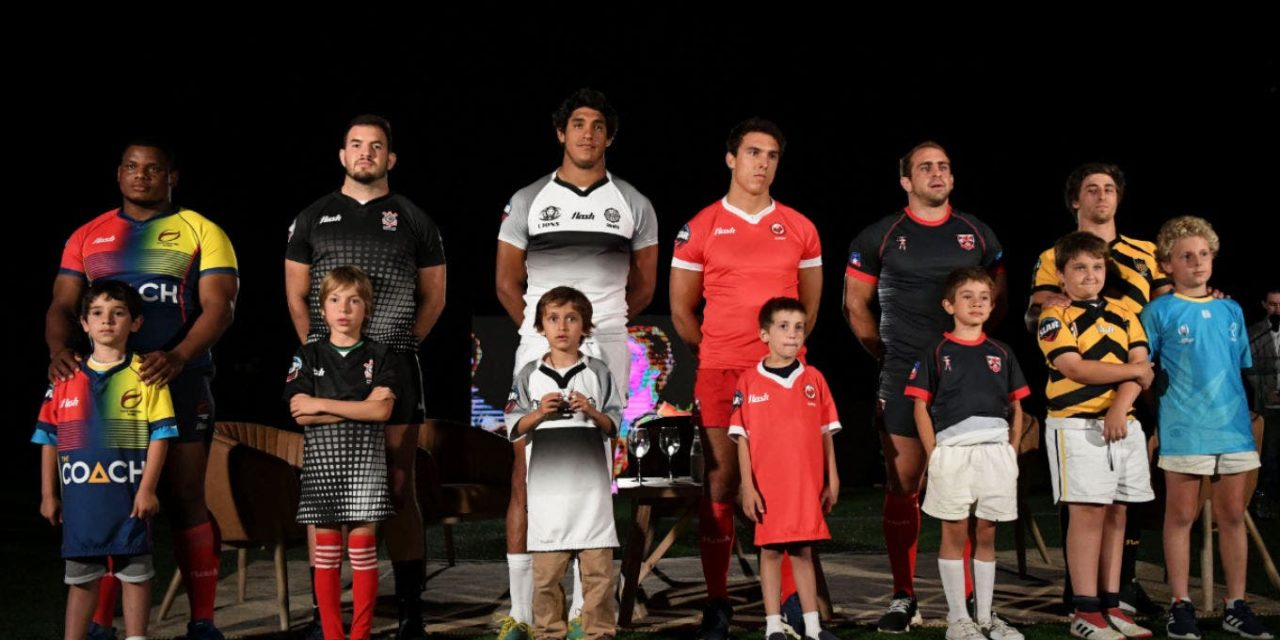 Superliga Sudamericana de Rugby