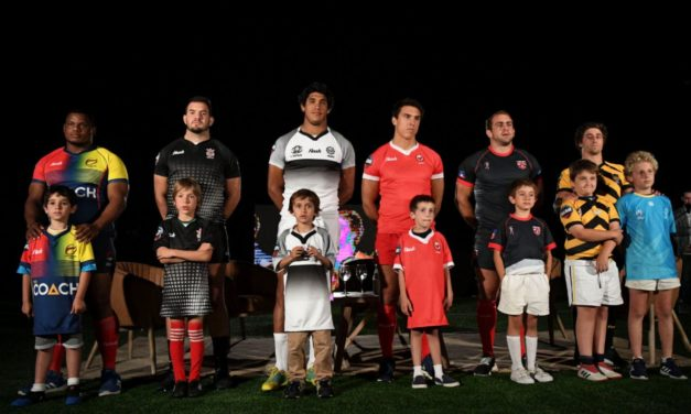 Superliga Americana: adiós hasta 2021