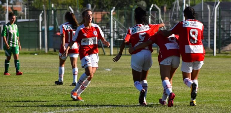 Argentinos y Ferro aseguran Zona Campeonato