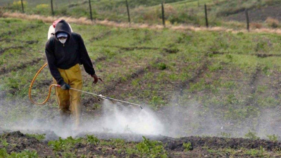 La Pampa contra agroquímicos