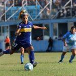 Se retrasó la vuelta del fútbol femenino
