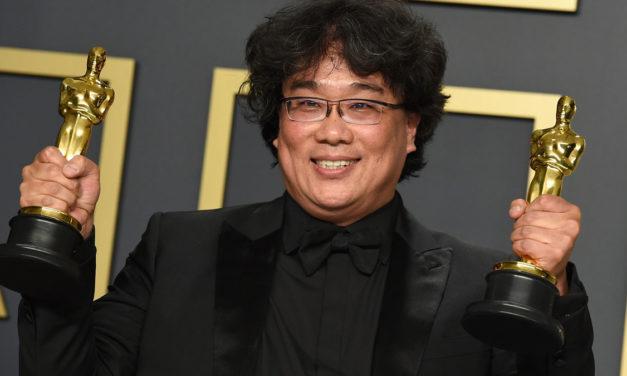 Oscars 2020: reparto de premios