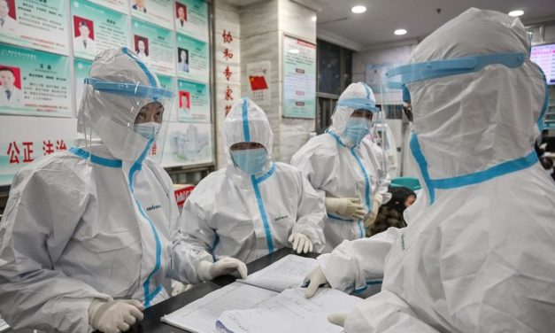 Crisis global por coronavirus