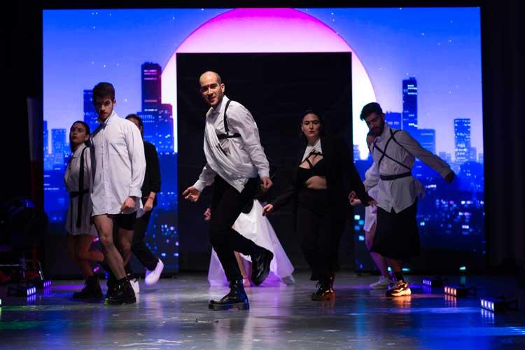 Unai y Alberto López, sinónimos de moda y cultura