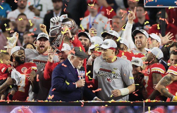 Los Jefes del Super Bowl