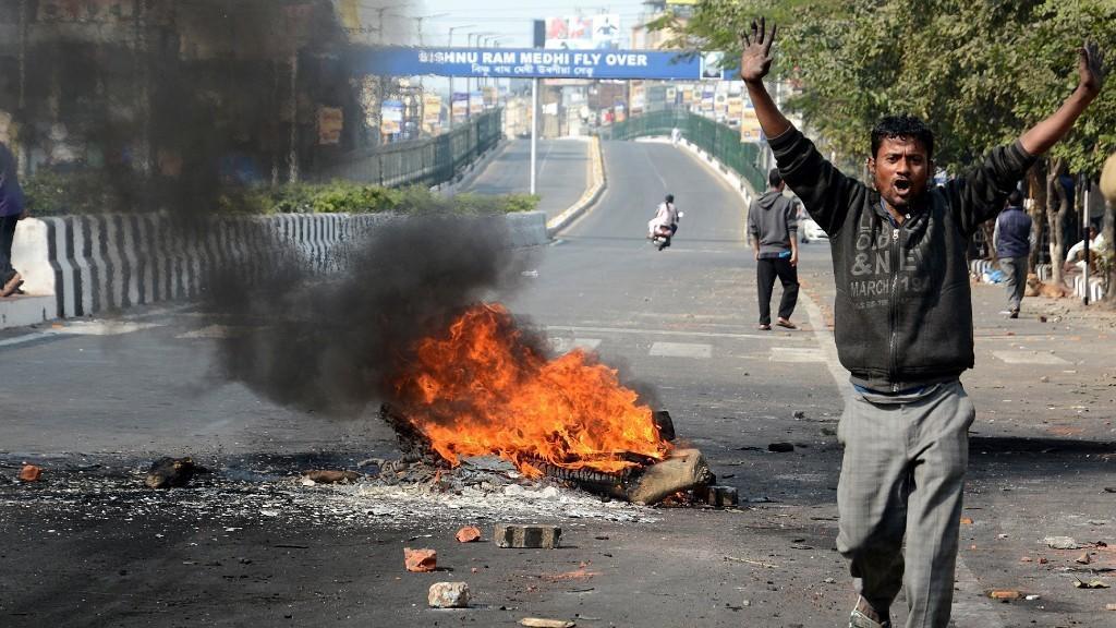 India: minorías en la mira