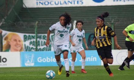 Sarmiento se suma a la Zona Campeonato