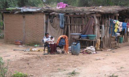 Pobreza y desnutrición naturalizada