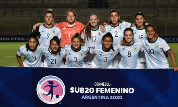 Final del sueño argentino en el Sudamericano