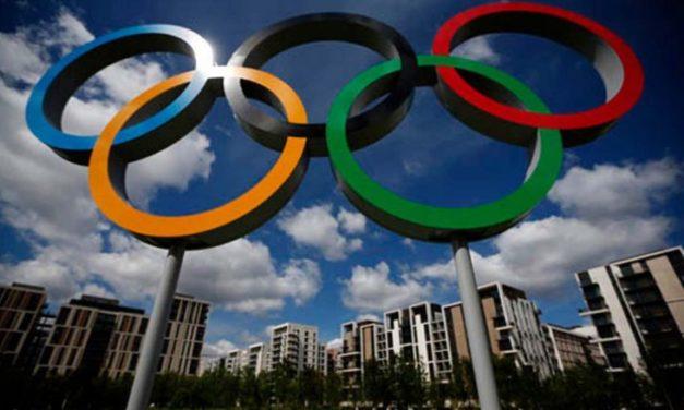 Postergan los Juegos Olímpicos