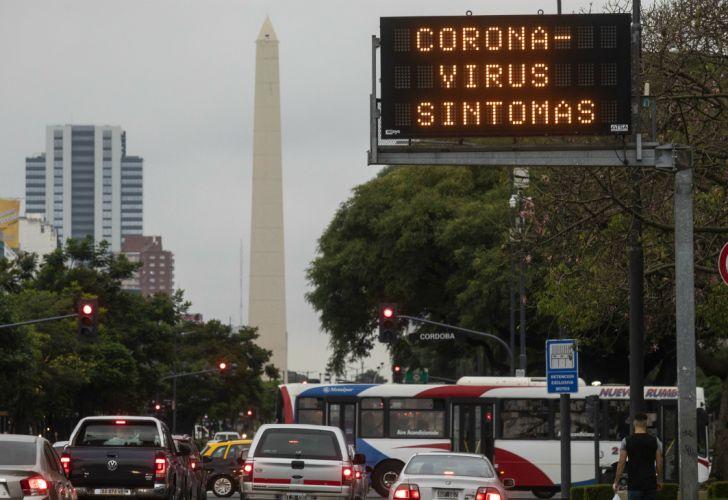Coronavirus: especulación y desigualdad social
