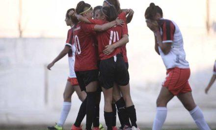 Independiente se suma a la Zona Campeonato