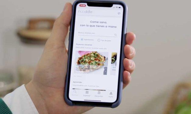 La app para cocinar con «lo que hay»