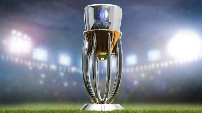 Super Rugby suspendido