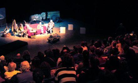 Plan PODESTA para el Teatro Independiente