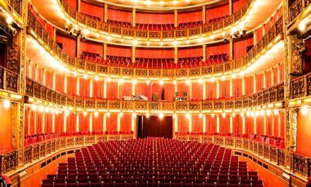 Día Mundial del Teatro… sin teatro