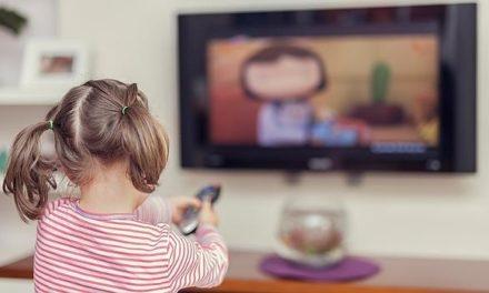 Educación en la TV
