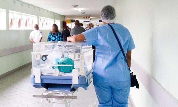 La otra batalla de la enfermería