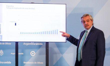 Latinoamérica sigue en cuarentena