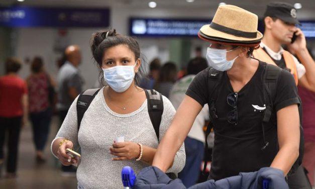 Mascarillas caseras contra el coronavirus