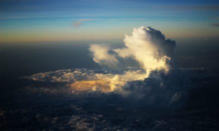 Zumbidos en el cielo