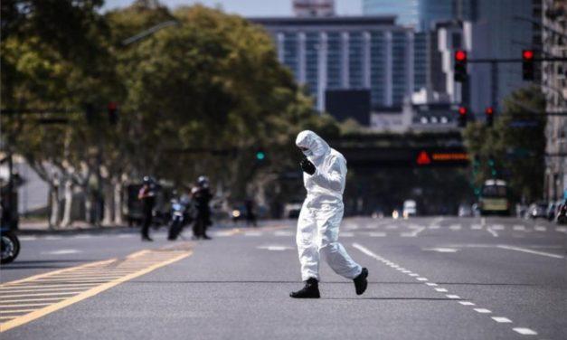 Epidemia informativa en pandemia