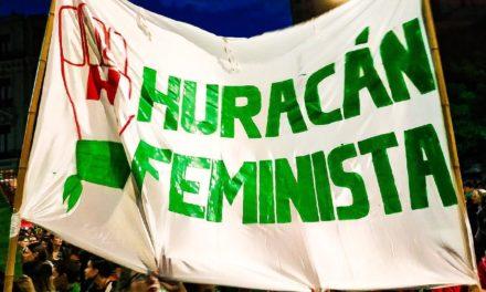 Huracán Feminista