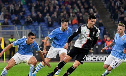 Vuelve el fútbol en Italia e Inglaterra
