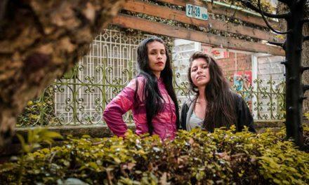 Rebelión, poder femenino y rap