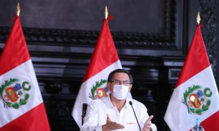 Perú en tiempos de coronavirus