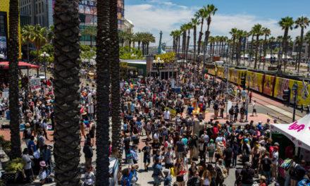 Un año sin Comic-Con