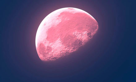 Se avecina la superluna rosa