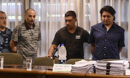 Condena al femicida Marcos Bazán