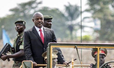 Burundi: elecciones en pandemia