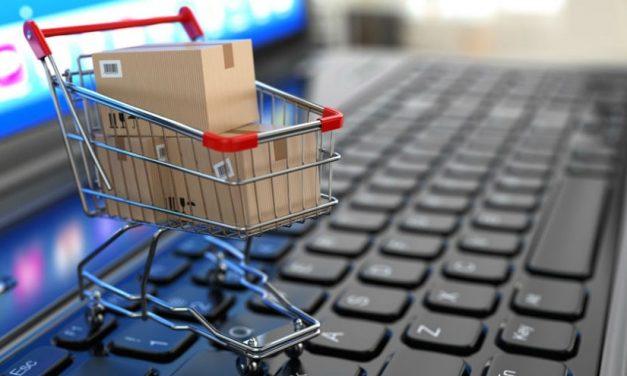 Online: comercio y juegos en alza