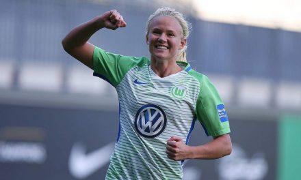 Vuelve el fútbol femenino en Alemania