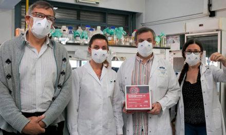 Ciencia argentina contra el coronavirus
