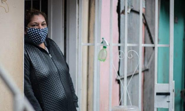 Coronavirus en barrios vulnerables