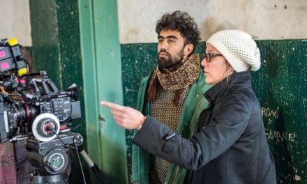 Cineastas en cuarentena: Cristina Tamagnini