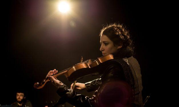 Educación, música y solidaridad