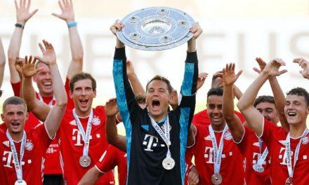 Alemania: Bundesliga