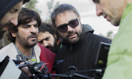 Cineastas en cuarentena: Fernando del Castillo