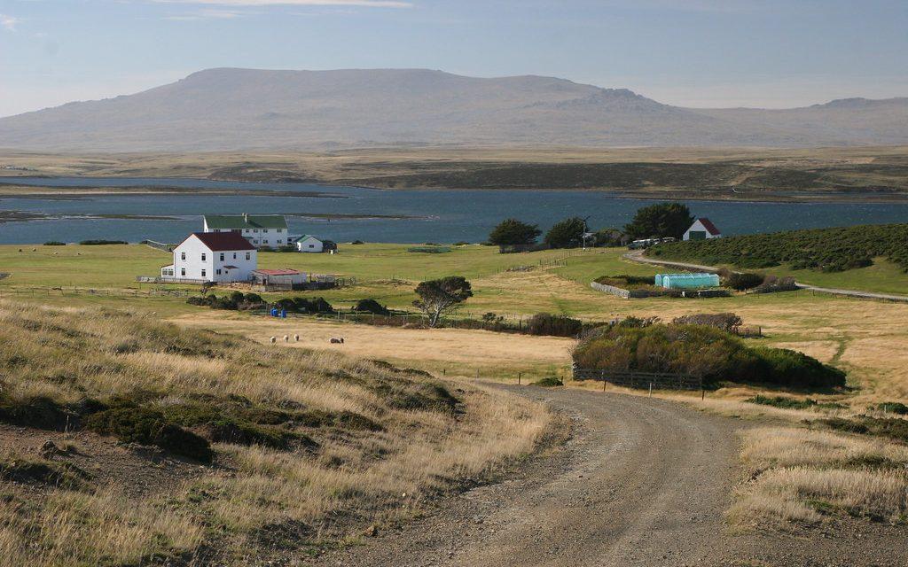 Derechos sobre las Malvinas