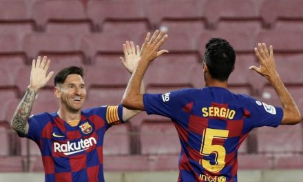 700 veces Messi