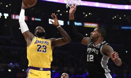 NBA con fecha de regreso