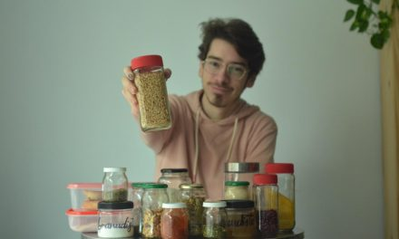 Granudistas, productos al desnudo