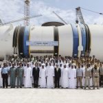 Energía nuclear árabe