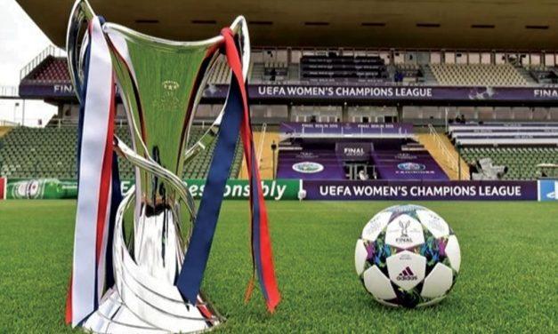 Vuelve la Champions League femenina