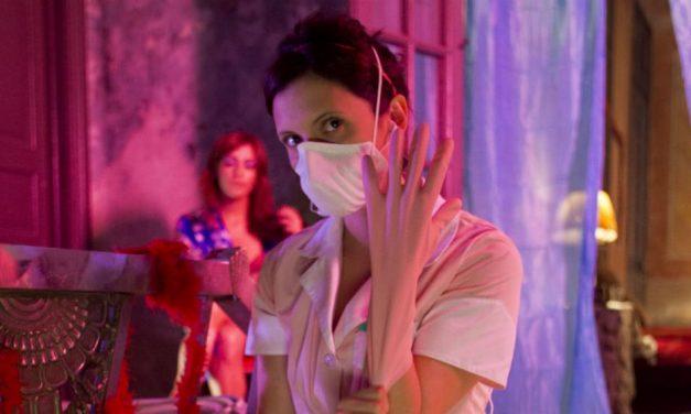 Consumo de cine argentino en cuarentena