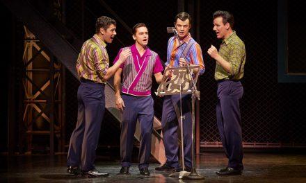 «Jersey Boys»: Frankie Valli & The Four Seasons